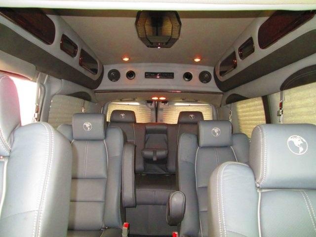 Interior Conversion Van Parts Accessories All Makes